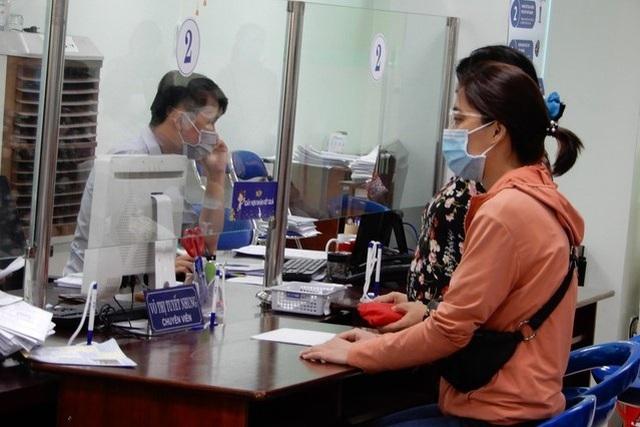 Đà Nẵng: Hơn 2.200 lao động nộp hồ sơ thất nghiệp trong 2 tháng đầu năm