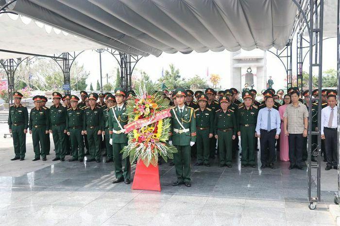 Nhiều hoạt động ý nghĩa kỷ niệm 50 năm chiến thắng Đường 9 – Nam Lào
