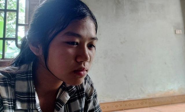 Nữ sinh lớp 10 và những nỗi đau tận cùng, không còn nước mắt để khóc!