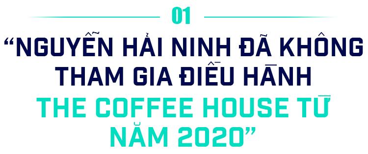 Chủ tịch The Coffee House: Muốn có lãi chúng tôi chỉ cần tăng trưởng chậm lại, nhưng làm thế để trả lời câu hỏi gì?