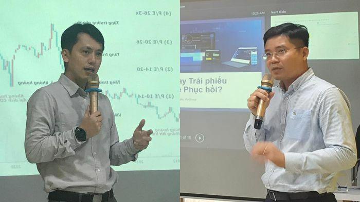 """""""Đầu tư chứng khoán, cần bớt để ý đến Vn-Index"""""""