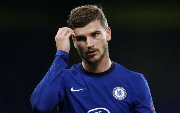 """Werner quyết tâm trở thành """"Drogba mới"""" ở Chelsea"""