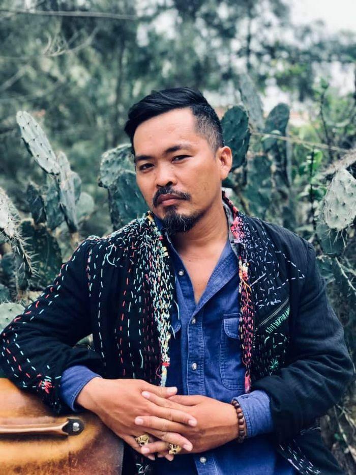 Nghệ sĩ Nguyễn Quốc Dân: Mẹ và vợ là duyên phận tiền kiếp