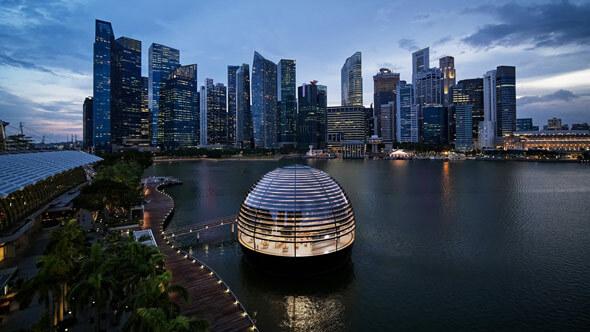 9 trải nghiệm đáng mong đợi nhất tại Singapore trong năm 2021