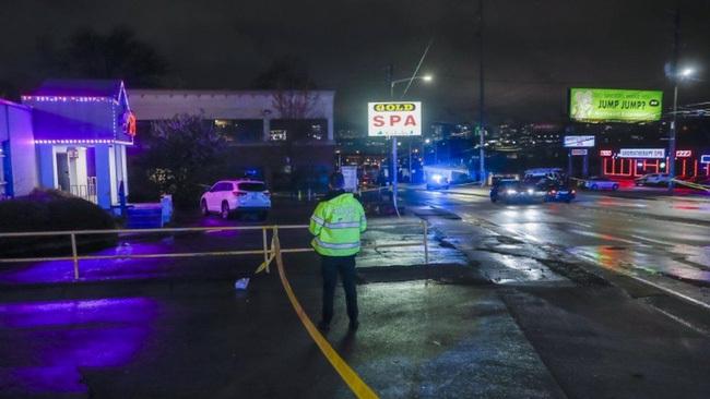 4 phụ nữ gốc Hàn Quốc thiệt hại trong vụ xả súng tại Mỹ