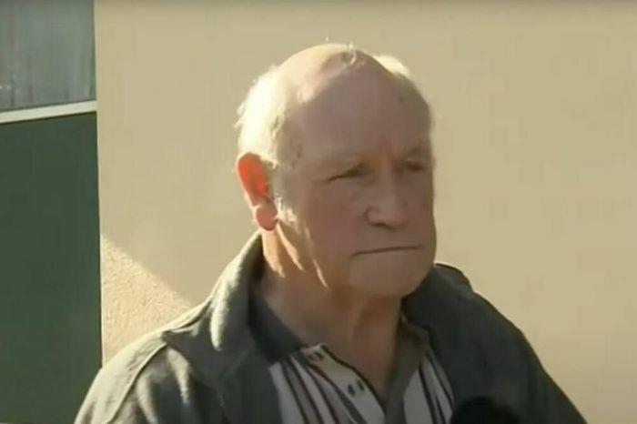 Gã đàn ông đóng vở kịch bị vợ bỏ và tấm bê tông trong nhà làm lộ tội ác kinh hoàng