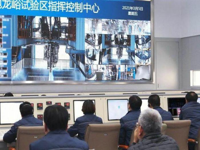 Trung Quốc thử nghiệm thành công tên lửa siêu động cơ