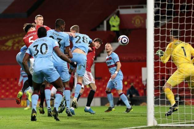 Ba điều Solskjaer đúng và một điều sai trong chiến thắng West Ham