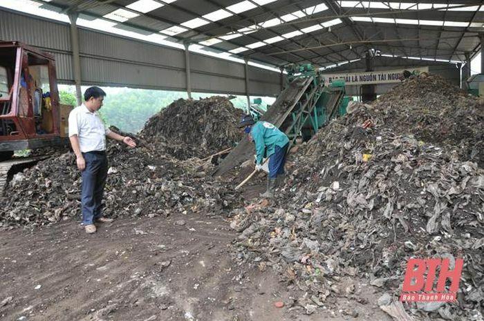 """Biến rác thải thành… """"tài nguyên"""""""