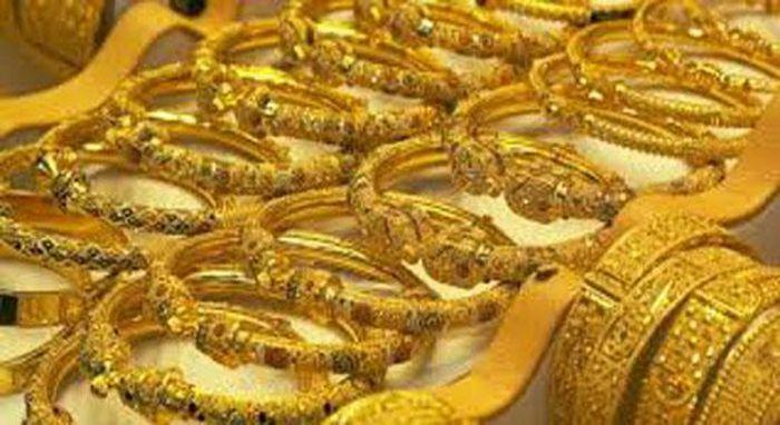 Giá vàng tiếp tục tăng do lo ngại về kinh tế phục hồi chưa vững chắc
