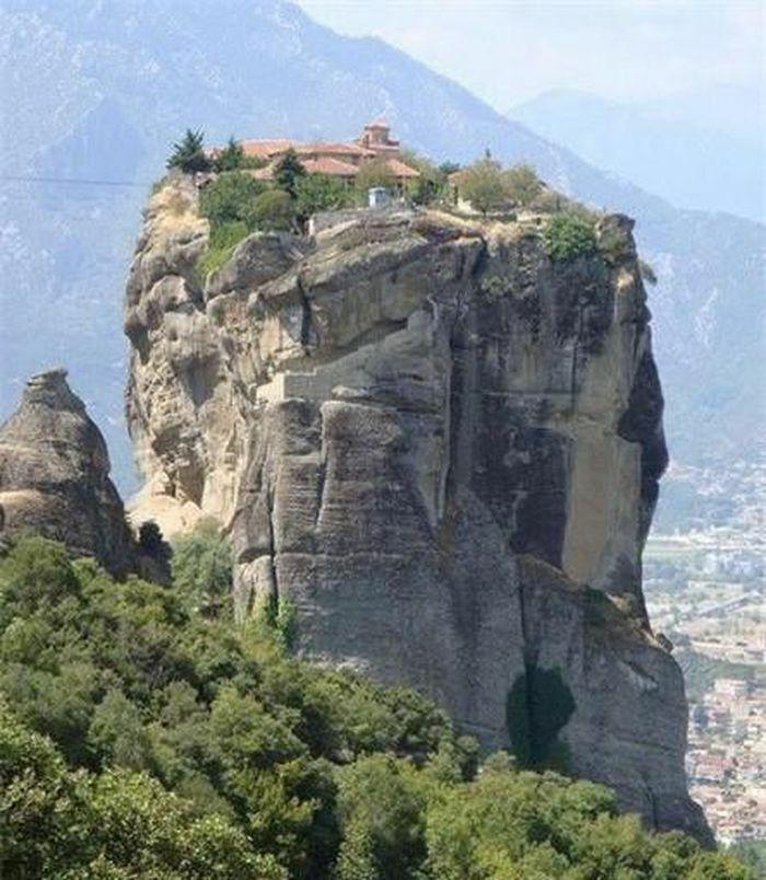 Ngắm những công trình tôn giáo vĩ đại nhất thế giới