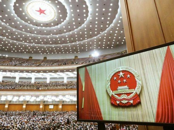 Chuyên gia: Lý do ASEAN theo dõi sát sao kỳ họp Lưỡng hội TQ