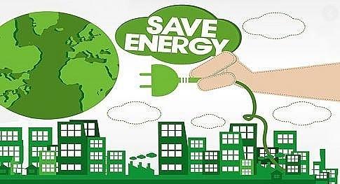 Sử dụng năng lượng tiết kiệm và hiệu quả là yếu tố then chốt