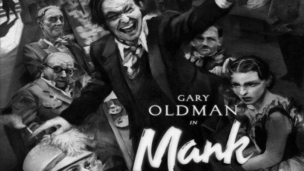 """Sức hút đằng sau phim """"Mank"""" – Bộ phim dẫn đầu Lễ trao giải Oscar với 10 đề cử"""