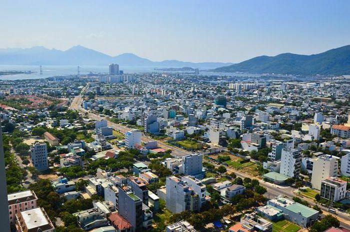 Chính phủ phê duyệt quy hoạch chung Đà Nẵng đến năm 2030