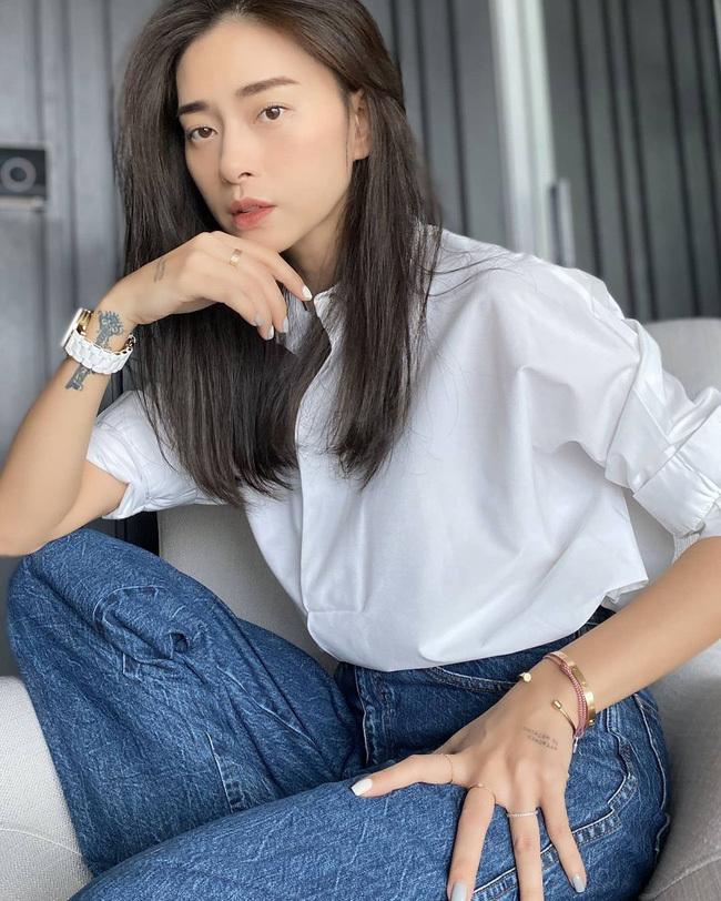 Trời ấm lên, cập nhật ngay 12 cách diện áo sơ mi/blouse của các mỹ nhân Việt để sành điệu từ công sở ra phố