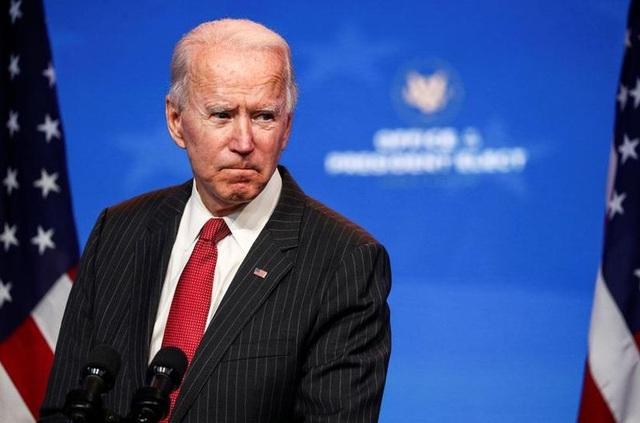 14 bang của Mỹ kiện Tổng thống Biden