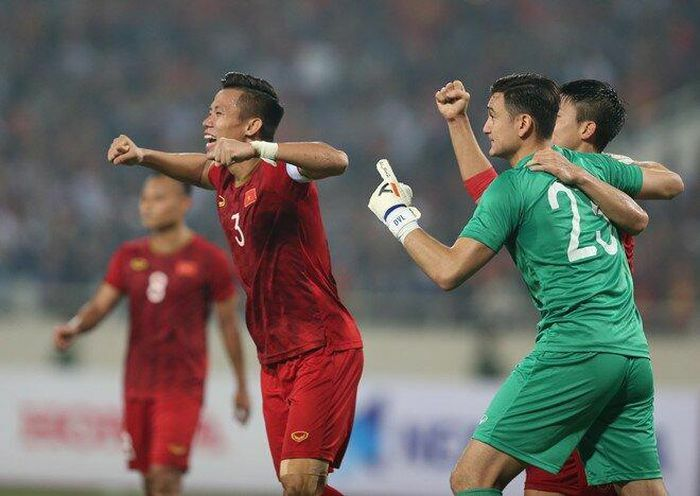 Đây là lý do cánh cửa lịch sử sẽ mở ra với tuyển Việt Nam
