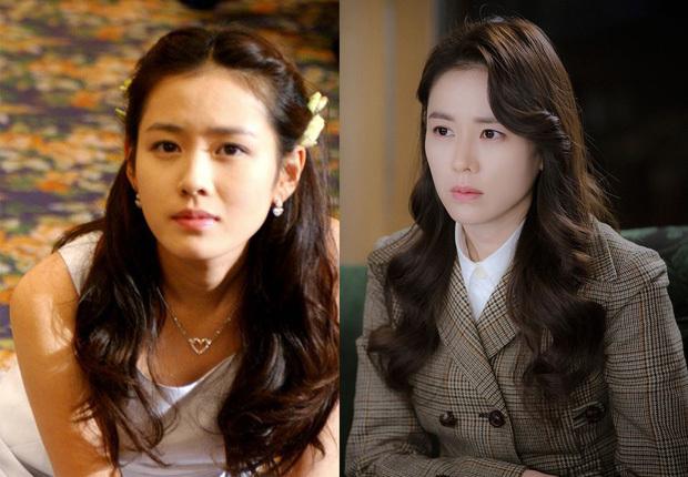 8 nữ thần màn ảnh Hàn Quốc 40 tuổi vẫn đẹp nhức nách: Son Ye Jin chưa xuất sắc bằng bà mẹ hai con này!