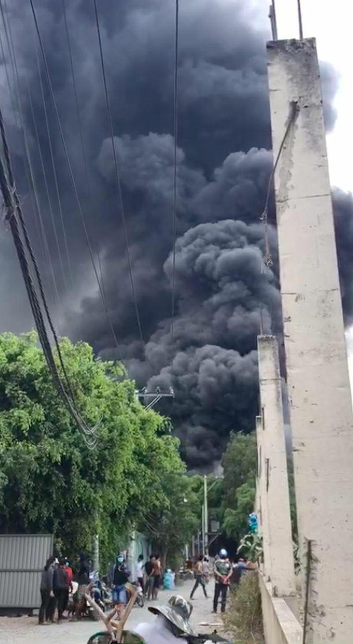 TP HCM một ngày 3 vụ hỏa hoạn