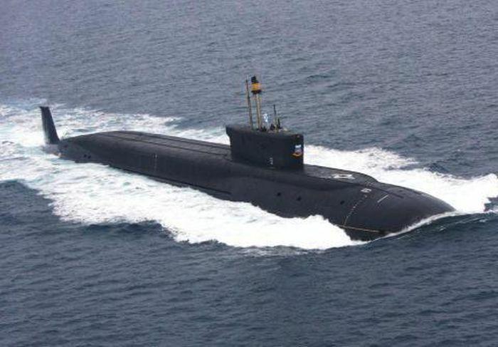 Nga trang bị tên lửa siêu thanh cho tất cả tàu ngầm