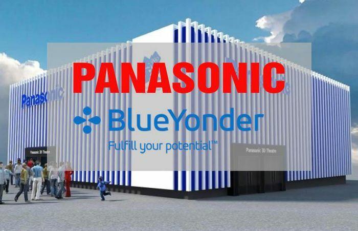 Panasonic mua công ty phần mềm Blue Yonder với giá 6,5 tỷ USD