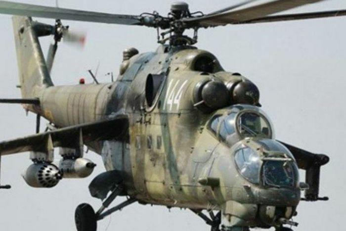 Thổ Nhĩ Kỳ tấn công một sân bay ở Syria, nơi trực thăng Nga từng hiện diện trước đó