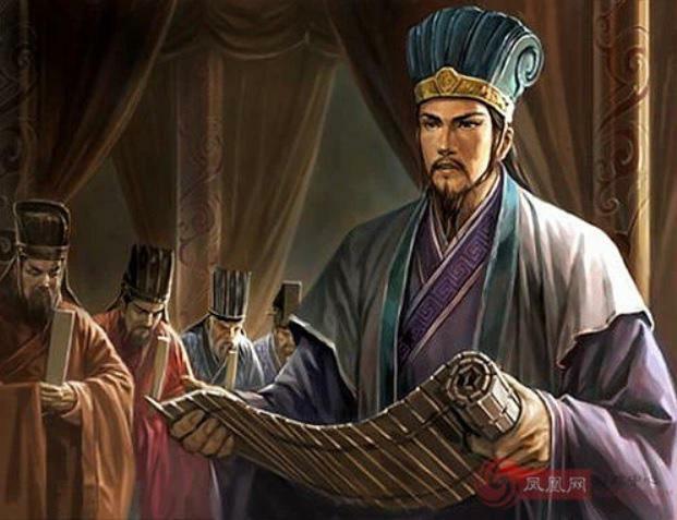 Vì sao Lưu Bị trao binh quyền cho Lý Nghiêm chứ không phải Gia Cát Lượng?