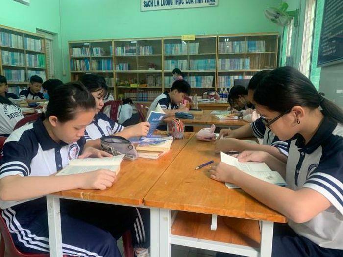 Ý tưởng hay lan tỏa văn hóa đọc