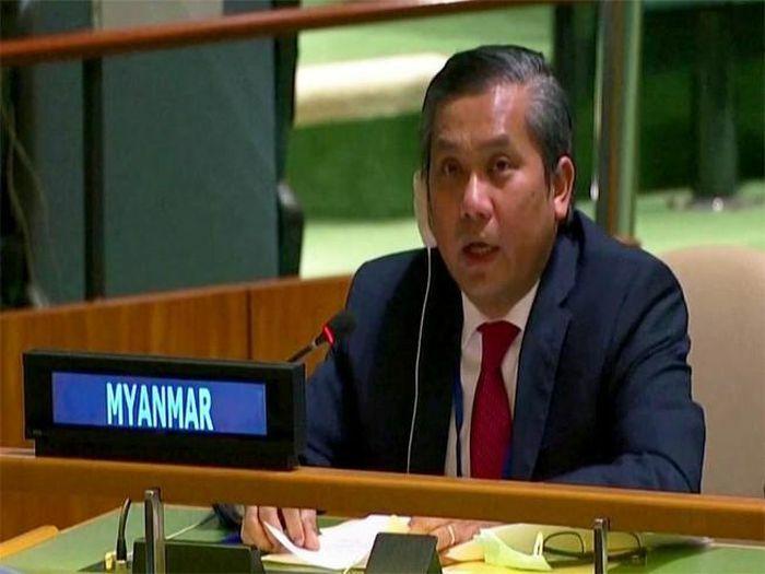 Đại sứ Myanmar tại LHQ giục các nước tăng sức ép lên quân đội