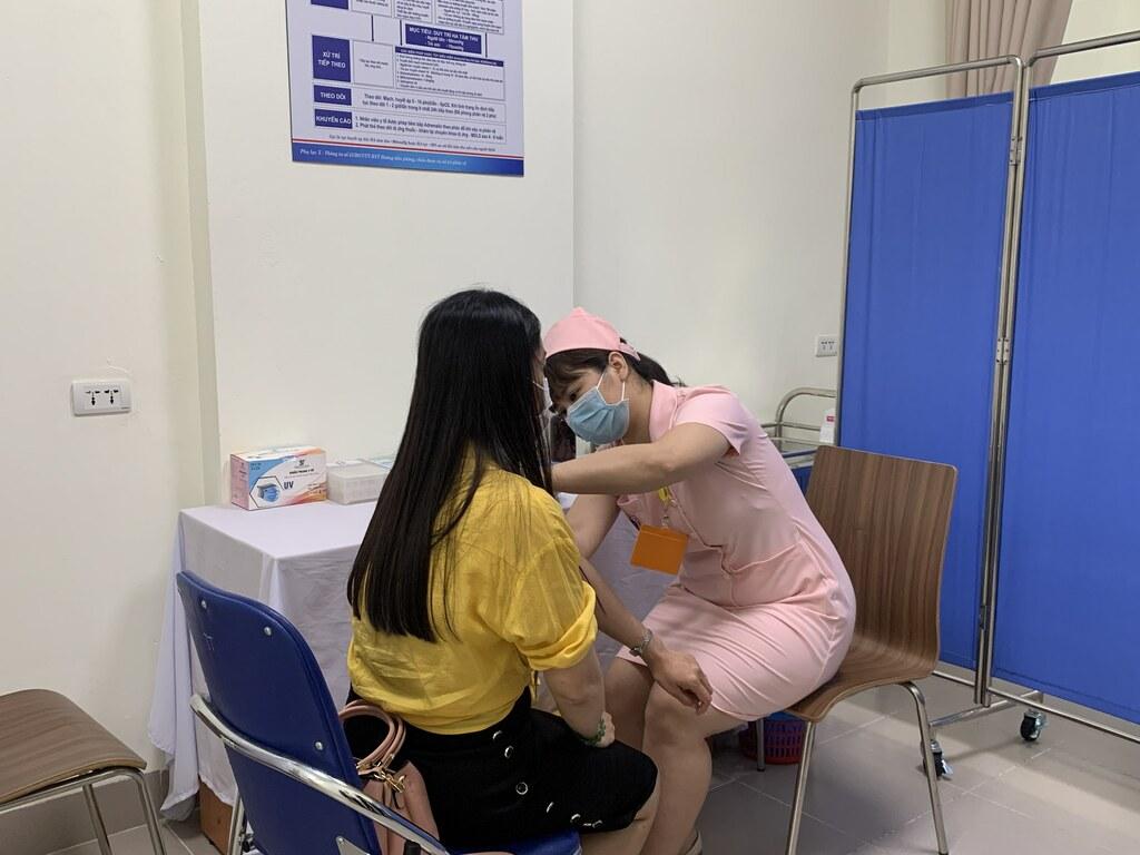 4,1 triệu liều vaccine AstraZeneca về Việt Nam chậm hơn kế hoạch