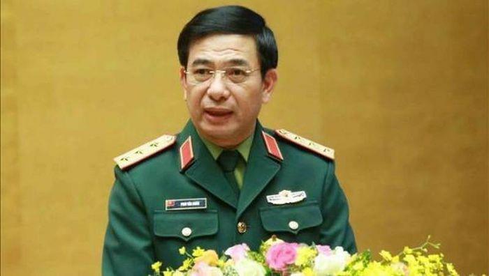 Những nhận thức mới và tư duy mới về quốc phòng và an ninh Việt Nam - ảnh 1