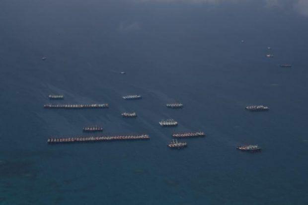 """Tổng thống Philippines sẽ thảo luận với """"người bạn"""" Trung Quốc về Biển Đông"""