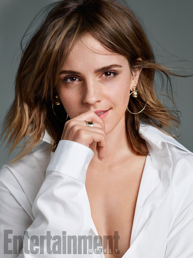 """Cô phù thủy Hermione"" Emma Watson bị chê ""xuống sắc"""