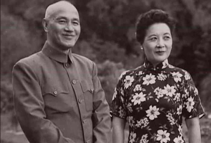 Lý do Tống Mỹ Linh kiên quyết không muốn an táng cạnh chồng