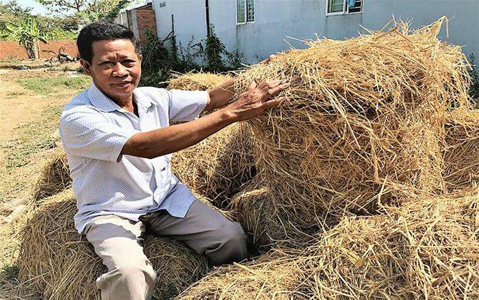 Nông dân Khmer sản xuất, kinh doanh giỏi