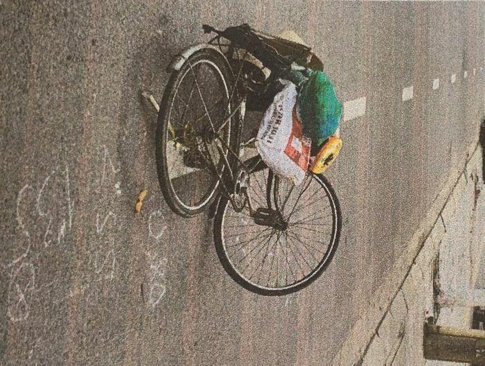 Tài xế dương tính ma túy lái ô tô tông người đi xe đạp, bị xử phạt 51 triệu đồng