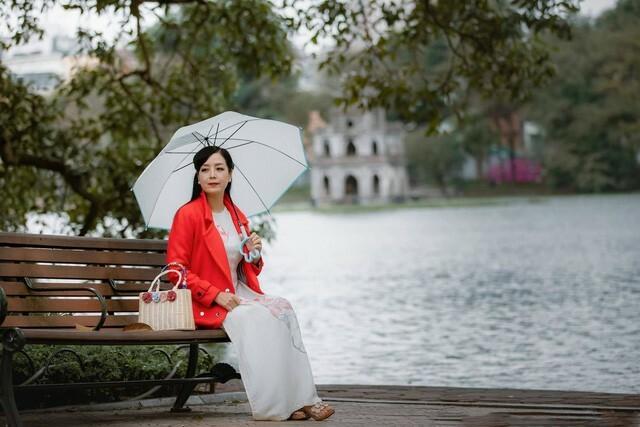 Diễn viên Chiều Xuân kể 'sự cố' khi theo đuổi đam mê chụp ảnh