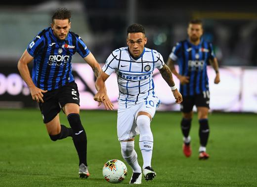 Inter Milan – Atalanta: Đại tiệc tấn công