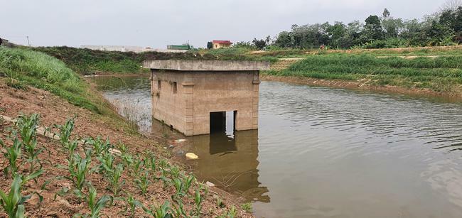 Đại dự án sông Tích 10 năm vẫn dở dang: Tổng cục Thủy lợi lên tiếng (Bài 6)