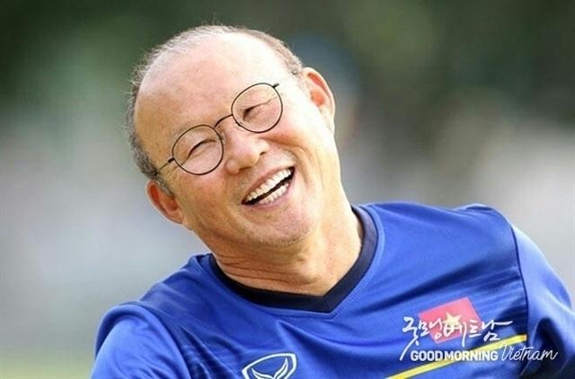 HLV Park Hang Seo áp công thức ở Premier League vào tuyển Việt Nam?
