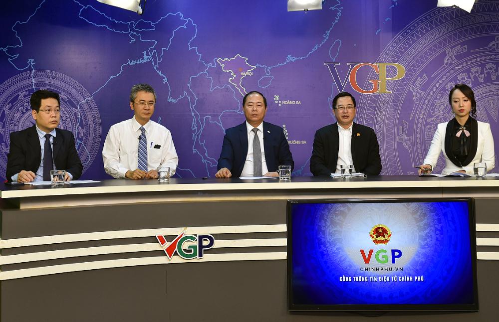 Nội dung tọa đàm: Thách thức và cơ hội phát triển ngành đường sắt Việt Nam - ảnh 1