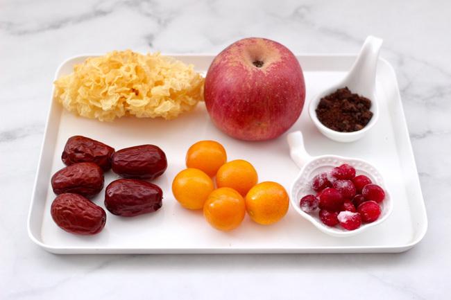 Món ăn siêu ngon lại bổ dưỡng lợi đủ đường khiến ai thử xong cũng phải tấm tắc