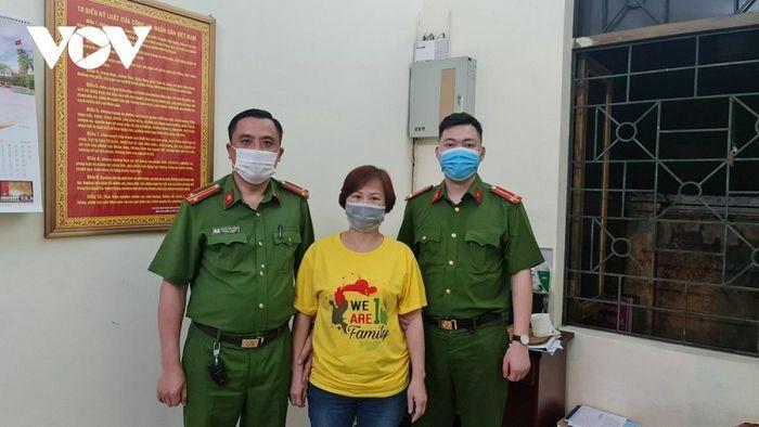 Quảng Ninh: Vận động đối tượng trốn truy nã 20 năm ra đầu thú