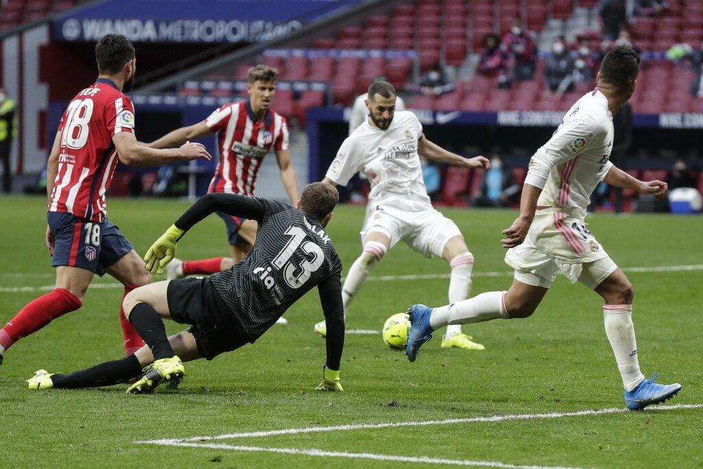 Real Madrid – Elche: Cảnh giác một chi tiết