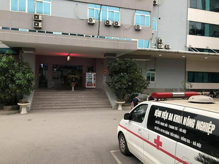 Vụ bé 2 tuổi tử vong trong ngày đầu đến lớp ở Hà Nội: Bệnh viện kết luận gì?