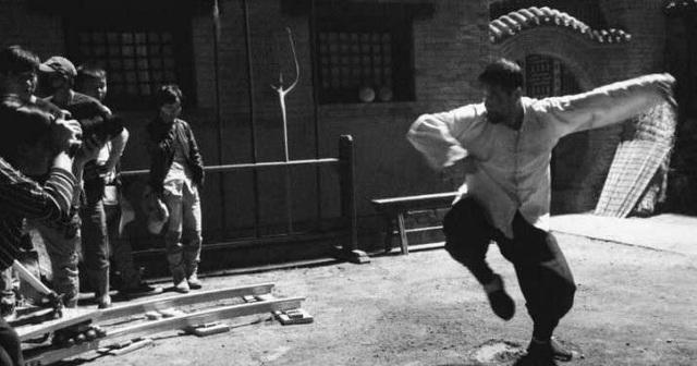 """Vì sao võ thuật Trung Quốc """"lạc hậu"""" nhưng vẫn có chỗ đứng?"""