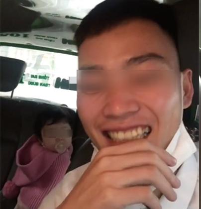 """Mẹ trẻ đãng trí để quên con gái trên taxi được """"hội bỉm sữa"""" đồng cảm"""