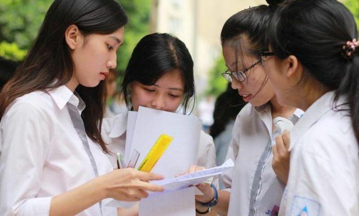 Năm 2021: Dự kiến kỳ thi tốt nghiệp THPT tổ chức vào ngày 7 và ngày 8/7