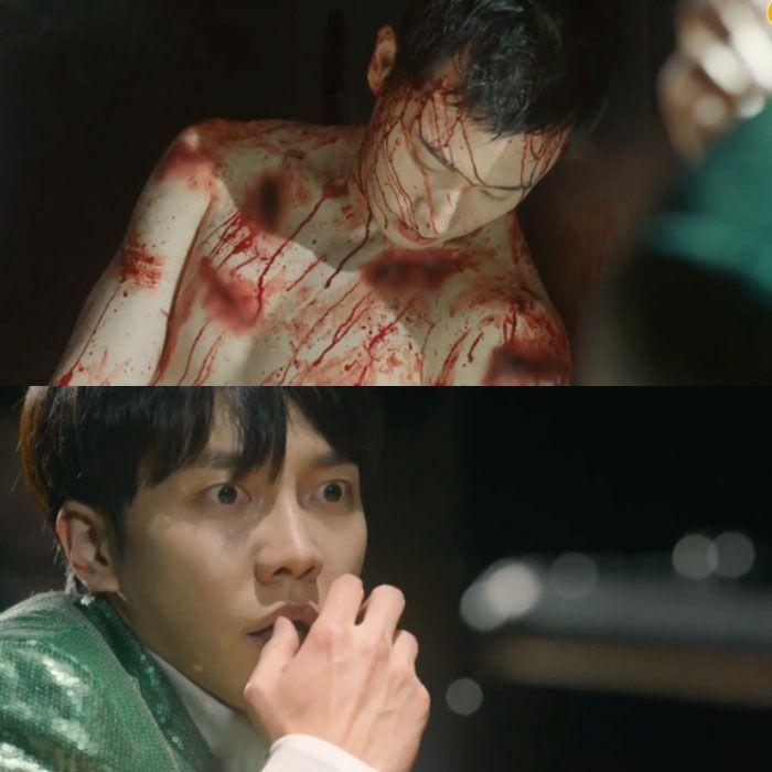 """Điều gì khiến phim """"Mouse"""" của Lee Seung Gi thu hút khán giả?"""